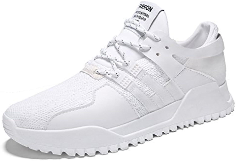 SHOWHOW Herren Laufschuhe Atmungsaktiv Turnschuhe Sneakers  Billig und erschwinglich Im Verkauf