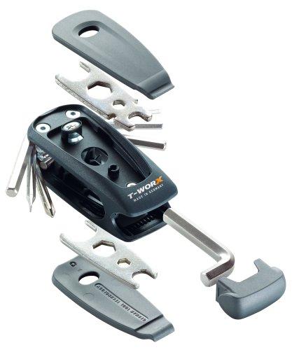 SKS multi-outils 2361061400 Multi Tool, Noir, 15 X 8 X 8 Cm