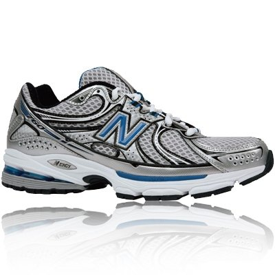 New Balance M760 (D) Chaussure De Course à Pied Grey