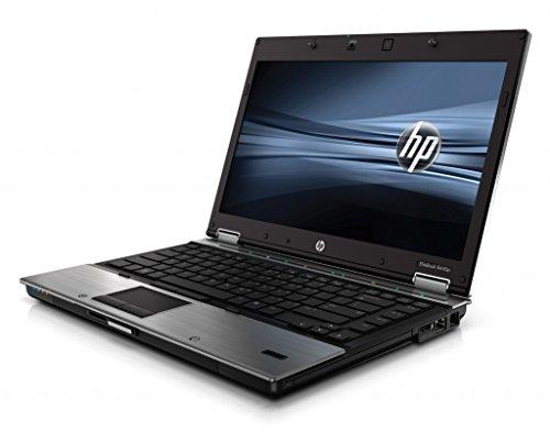 HP Notebook 8440p, 14,1