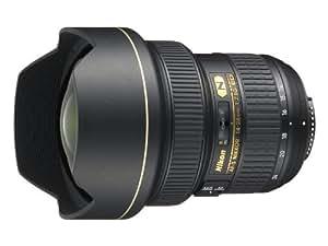 Nikon AF-S ED Nikkor 14-24mm F/2.8 G Zoom Lens for Nikon DSLR Camera