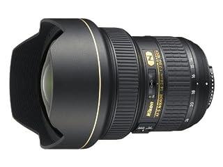 Nikon AF-S 14-24mm F2.8 G - Objetivo con Montura para Nikon (Distancia Focal 14-24mm, Apertura f/2.8) (B000VDCTCI) | Amazon Products