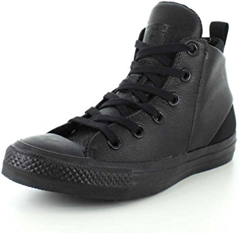 Converse Star Sloane Monochrome Donna Donna Donna scarpe da ginnastica Nero | Ha una lunga reputazione  | Scolaro/Ragazze Scarpa  63e2f0