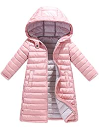 outlet store ebe1c 58b8c Amazon.it: piumino bambina: Abbigliamento