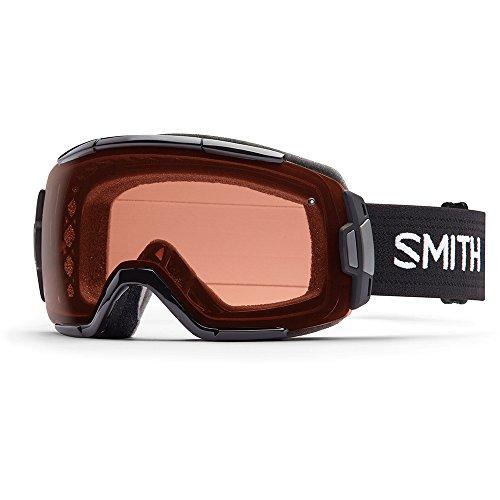 Smith Goggle Skibrille Vice AF Objektiv, Schwarz Preisvergleich