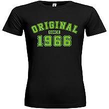 MDMA Frauen T-Shirt Classic Original since 1966 N14-mdma-ftc00482