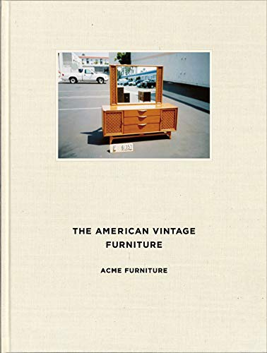 The American Vintage Furniture
