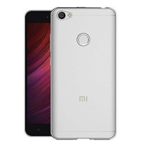 Cover Xiaomi Redmi Note 7 AICEK Custodia Protettiva Trasparente Antiscivolo