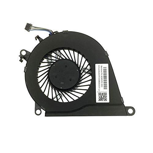 Devicizz FAN HP - 858970-001 Compatible with Omen 15-AX | 15-AX033DX |  15-AX103TX | 15-AX200