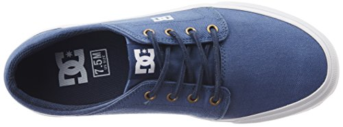 DC Shoes  Trase Tx Se M Shoe Ddm, Sneakers basses homme Bleu