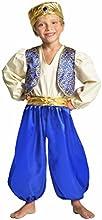 Cesar-Disfraz de F 478-001 Aladin-3/5 años