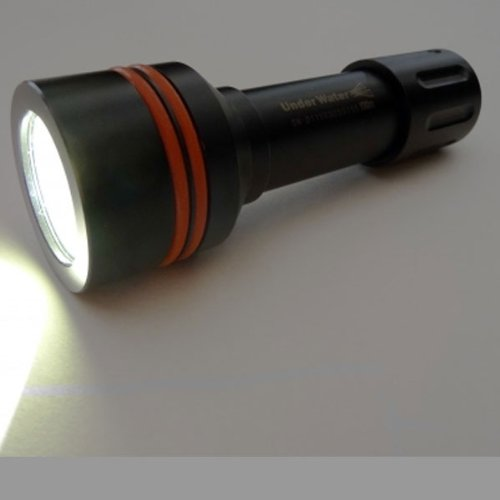 Riff D11 Videolampe