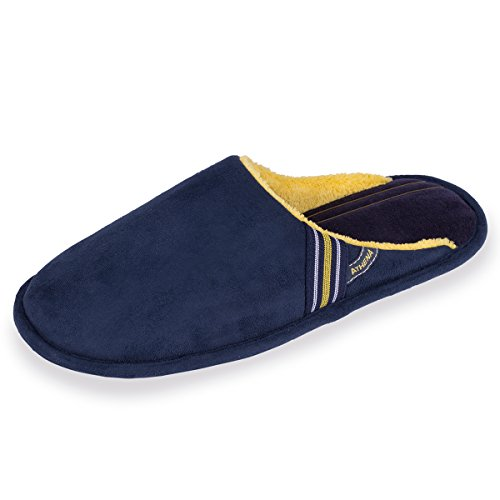 chaussons-mules-homme-isotoner-45