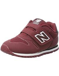 New Balance Unisex Baby Ka373 Sneaker