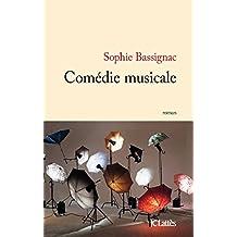 Comédie musicale (Littérature française)