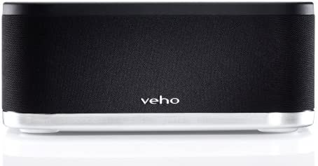 Veho Wireless Bluetooth Speaker System