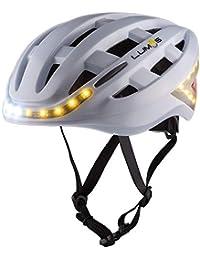 Lumos Kickstart ciclismo casco negro carbón Talla única