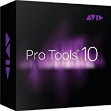 Avid Pro Tools 10 - Academic EDU