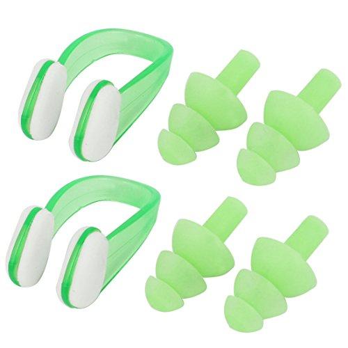 2-stk-schwimmen-kunststoff-nasenklammer-weichem-silikon-ohrstopsel-ohrenstopsel