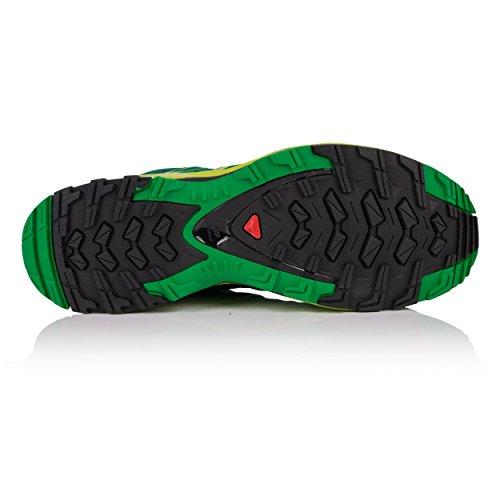 Verde Salomon Scarpe Trekking Da 3d Uomo Pro Xa x0qA0Pwvf