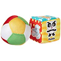 HABARY TOYS MJM181 4.5 BALL & DICE -funny toys- the best present to the kids