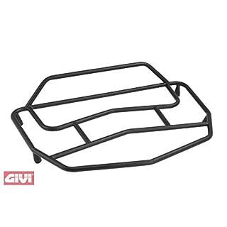 Givi Metall Gepäckgitter für V46 Koffer schwarz lackiert