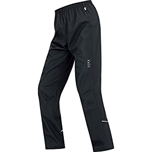 Gore Running WEAR Überzieh-Laufhose, Gore Windstopper, Essential WS AS Pants