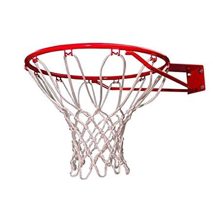 CDsport Retina de Baloncesto Profesional Pesado de Nailon HT