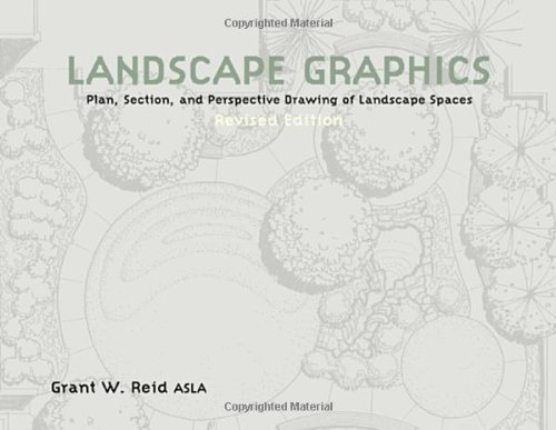 Landscape Graphics (Edition Revised) by Reid, Grant [Paperback(2002¡ê?]