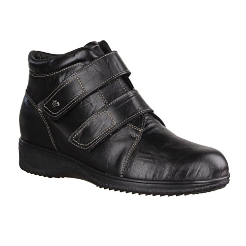 FinnComfort BIEL 2168014099 femmes Bottes Noir