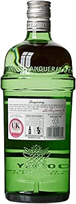 Tanqueray Dry London Gin, 1 Litre