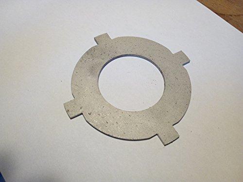 Preisvergleich Produktbild Externe Festplatte Brcke, Autoblockierung - 75.6x49.2mm