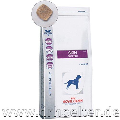 Royal Canin VET DIET Skin Support 7 kg