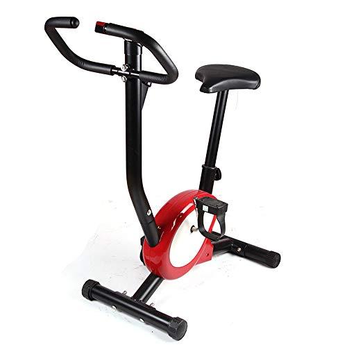 Wanlianer Liegerad Fitnessgeräte Pedal Fahrrad Multifunktions Fitness Home Gurtband Heimtrainer Innen- -