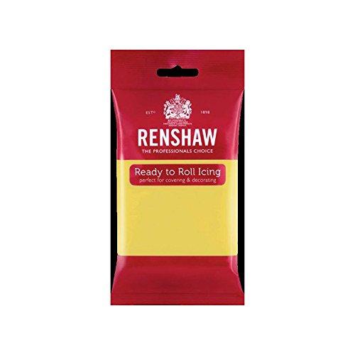 renshaw-pate-a-sucre-renshaw-jaune-pastel-250-g