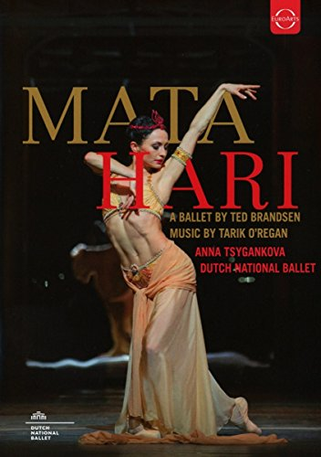 Mata Hari - Ballett