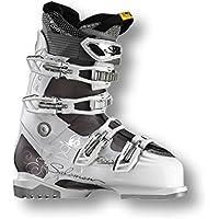Salomon chaussures de ski pour femme Blanc Blanc 23 1/2