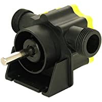Toolzone Extra Heavy Duty Water Pump For Drill
