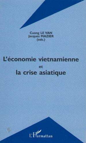 L'économie vietnamienne et la crise asiatique