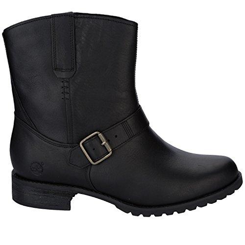 Timberland Banfield Mid Femme Boots Marron Noir