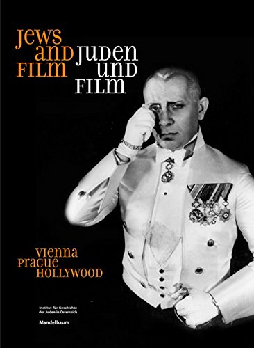 Juden und Film/Jews and Film. par Günther Klaus Judel