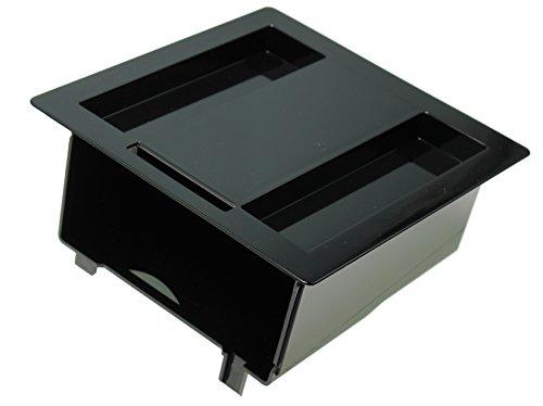 Krups MS-4A09809 Tresterbehälter für EA850B, EA8320, EA8340, EA8320, EA8808 Kaffeevollautomat