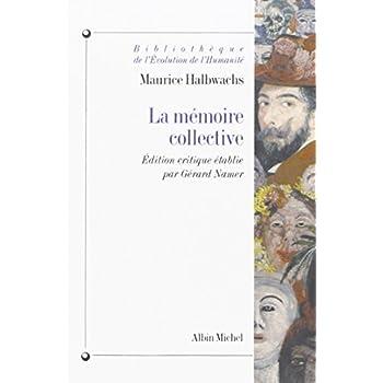 La Mémoire collective-