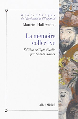 La Mémoire collective-