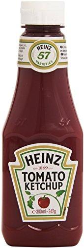 Heinz Salsa Ketchup - 342 g