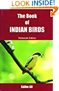 #10: The Book of Indian Birds