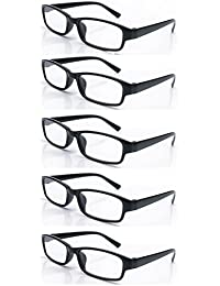 Amazon.es: UNO - Monturas de gafas / Gafas y accesorios: Ropa