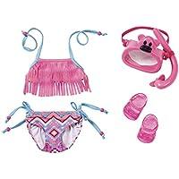 Zapf Creation 4001167823750 Baby Born Puppenzubehör, Mehrfarbig