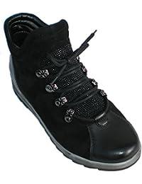 ARA Damen Rom Hohe Sneaker