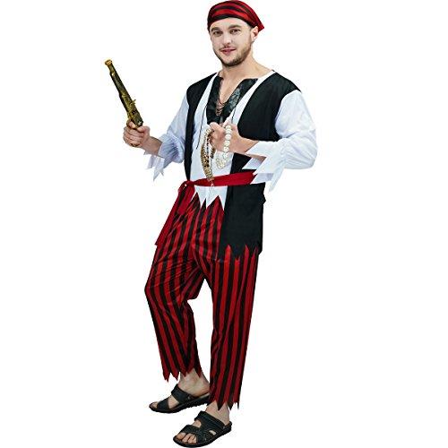 loween Kostüm für Erwachsene ()